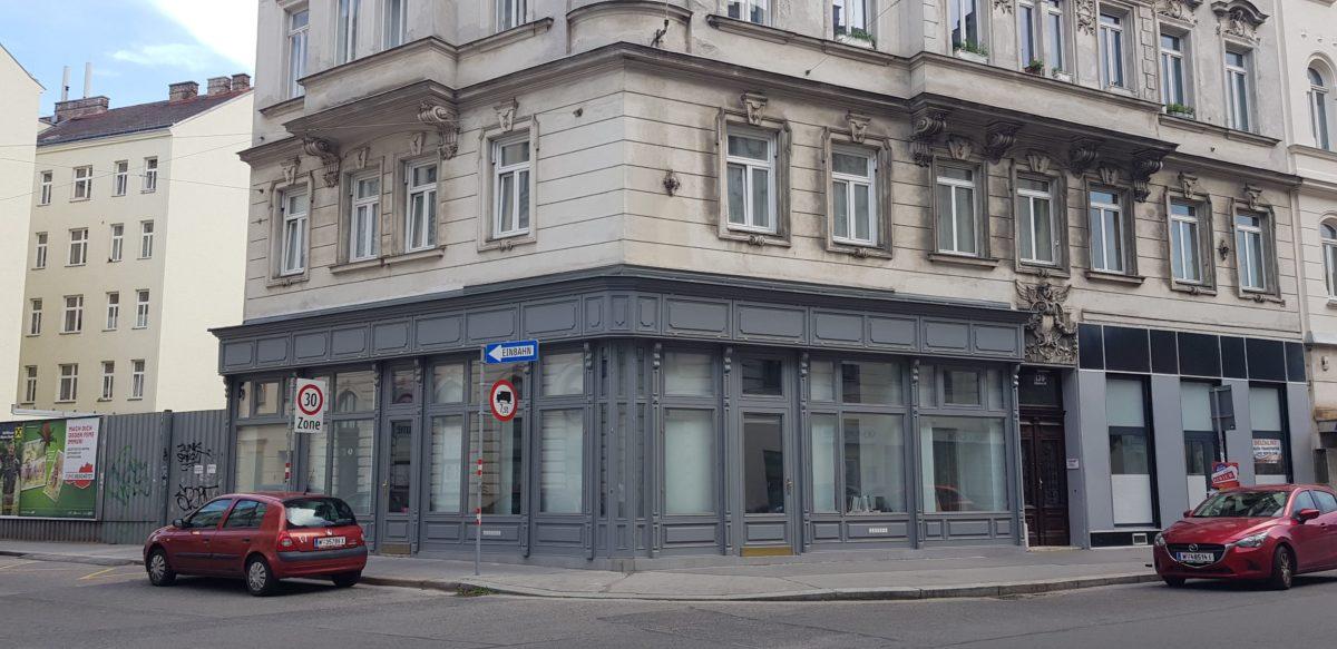 Mauthaus-Schönbrunn - Ferien-Appartement, Pop-Up Shop, Home Office-Workplace, Filmlocation uvm.